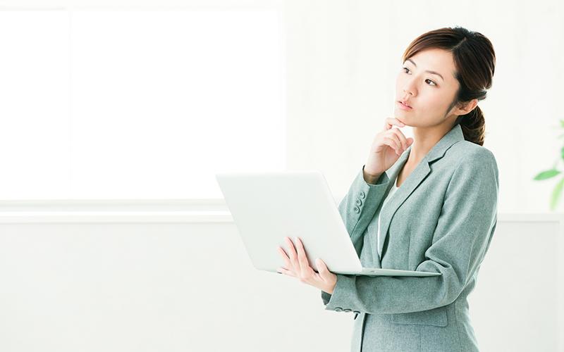 20代から派遣を選択してもキャリアアップはできる? 知っておきたいメリット&デメリット。_3