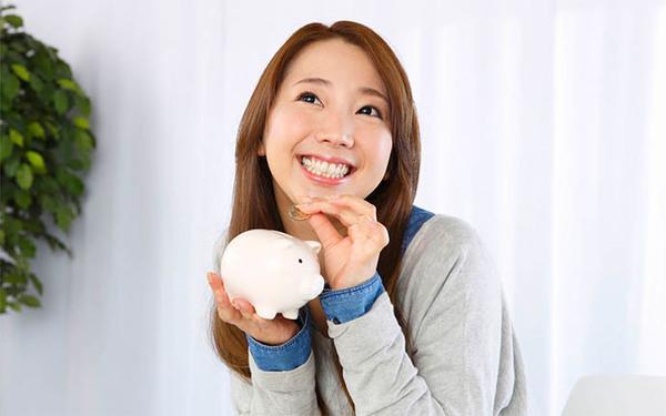 派遣でコツコツ貯める貯金テクニック