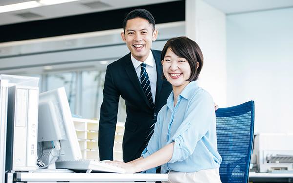 事務職の代表格であるOA事務!              仕事内容や働くメリット