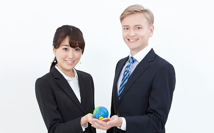 国際業務に取り組める!?              貿易事務の仕事内容や実状