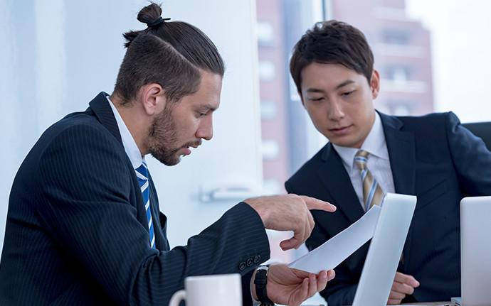 活躍の場は幅広い!?              通訳の仕事内容や特色