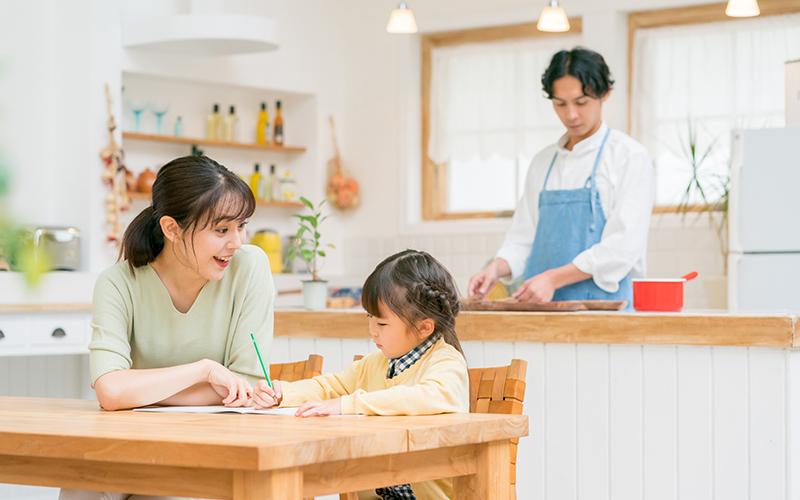 夫婦共働きの家事分担と働き方のコツ_2