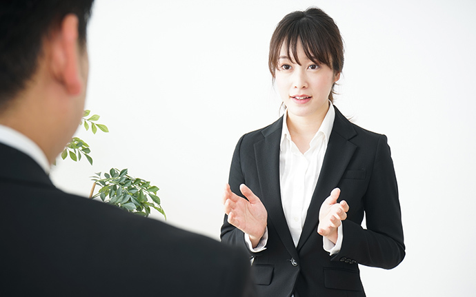 紹介予定派遣とは? 就きたいお仕事に就くための自己PRとは?_3