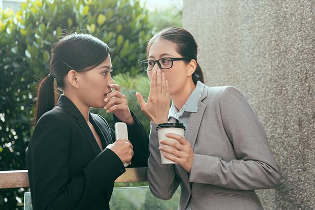 嫌がらせ?幼稚な同僚や上司は「ベビー社員」かも!?職場トラブルを回避する方法とは_1_2