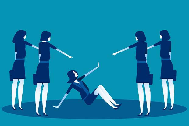 職場でいじめ、嫌がらせに合っている?いじめられやすいタイプと対処法を解説_3