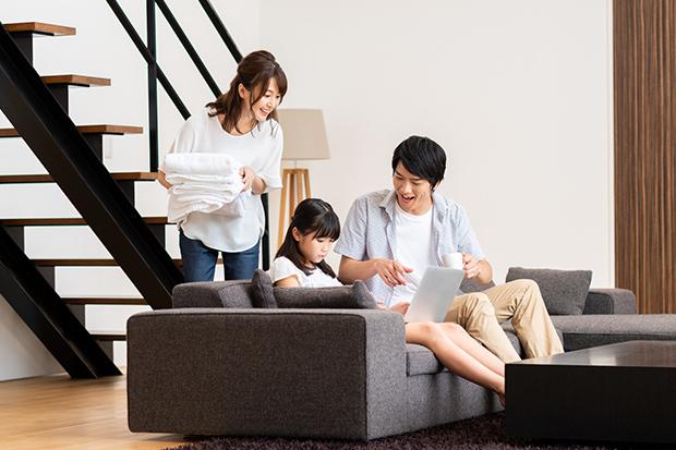 働く女性必見!家事を時短&効率化するコツ