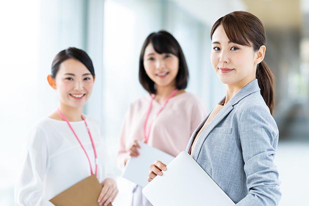 新しい職場での人間関係は第一印象で決まる!あなたは素敵女子?それとも残念女子?_2