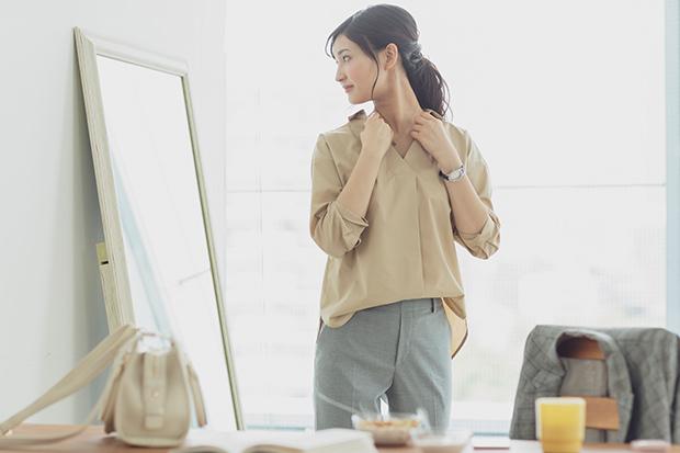 オフィスカジュアルOKってどんな服装?基本のコーディネートと注意点