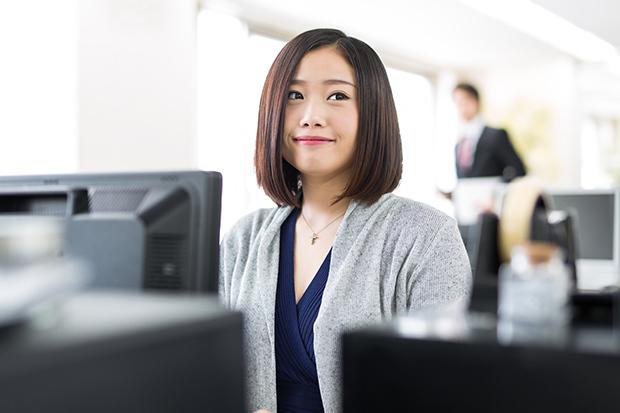 「このままでいいのかな…」事務職が抱える人間関係や給料の悩み、将来に対する不安解消のための5つのヒント_2