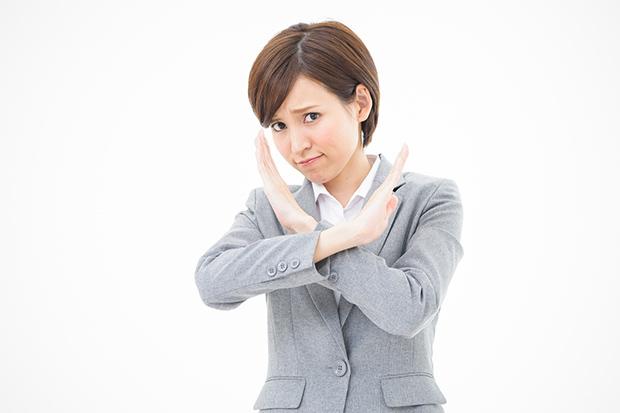 職場でLINE交換をしたくない時の断り方とは?派遣で働く女性300人のアンケート結果_3
