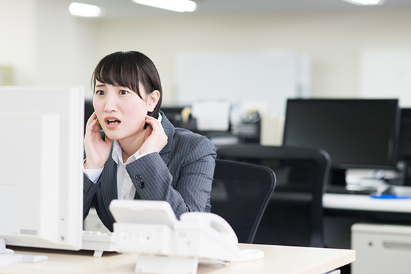 仕事でミスが多い人の特徴とは?うっかりミスを防ぐ6つの対策