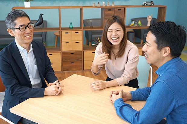 参加した人たちが笑顔で帰る場をつくりたい会社飲み会幹事座談会_1
