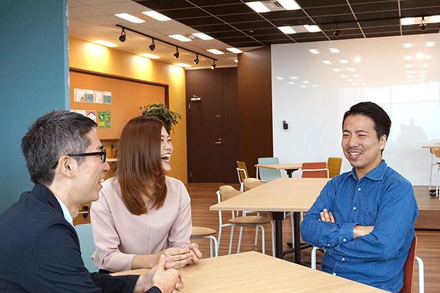 参加した人たちが笑顔で帰る場をつくりたい会社飲み会幹事座談会_4