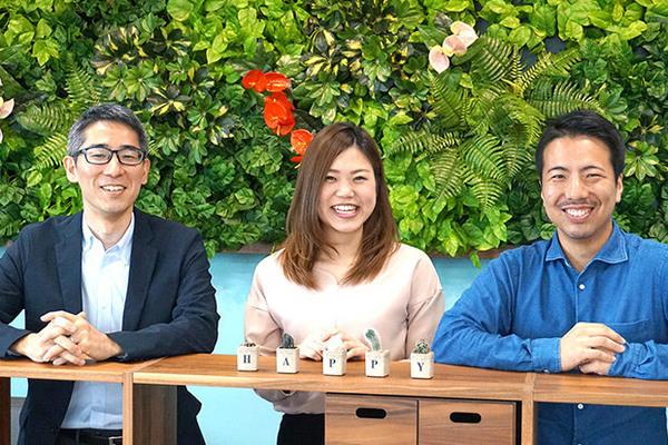 参加した人たちが笑顔で帰る場をつくりたい会社飲み会幹事座談会