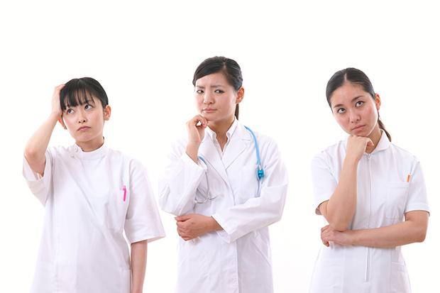 20代、30代の「医療・介護職」のみなさん、100人に聞きました!「仕事の満足/不満足」「貯金額」リアル調査_1_2