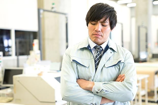 20代、30代の「製造業」に従事するみなさん、100人に聞きました!「仕事の満足/不満足」「勤める前後のイメージ変化」リアル調査_1_2