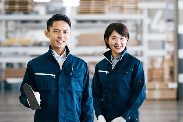 20代、30代の「製造業」に従事するみなさん、100人に聞きました!「仕事の満足/不満足」「勤める前後のイメージ変化」リアル調査