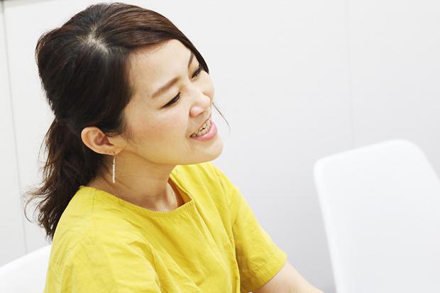 「一人でも多くのママが幸せに働けるように」。仕事と子育ての両立を目指す原点とは_4