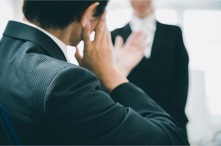 【人事担当者必見】法律施行目前!ハラスメントの定義と種類、対策_3
