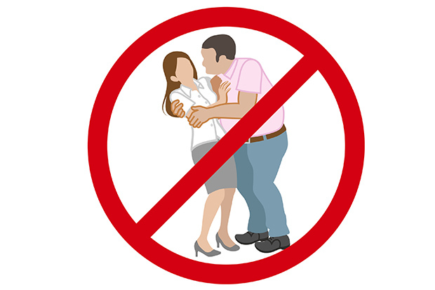 セクハラ、ジェンハラ、マタハラ…職場で起きやすい男女間のハラスメントとその対処法_1
