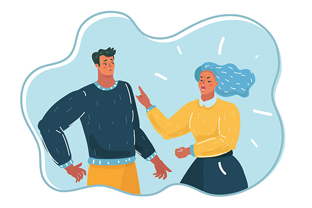 セクハラ、ジェンハラ、マタハラ…職場で起きやすい男女間のハラスメントとその対処法_2