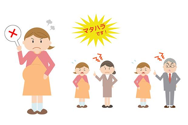 セクハラ、ジェンハラ、マタハラ…職場で起きやすい男女間のハラスメントとその対処法_6