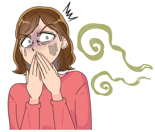 体臭、口臭、たばこ、香水など職場のニオイ、どうしてる?ストレスを溜めないスメハラ対策とは?