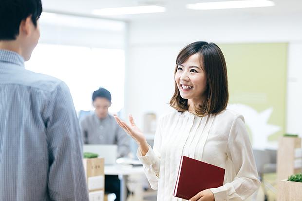 転職初日から実践できる!新しい職場への不安を解消する心構えとコミュニケーション術_2