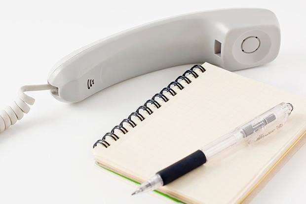 【例文付き】電話応対の基本マニュアル。マナーとコツをおさらい!_1