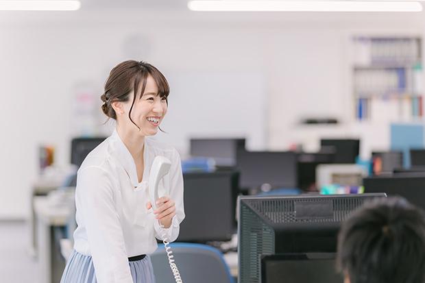 【例文付き】電話応対の基本マニュアル。マナーとコツをおさらい!_2