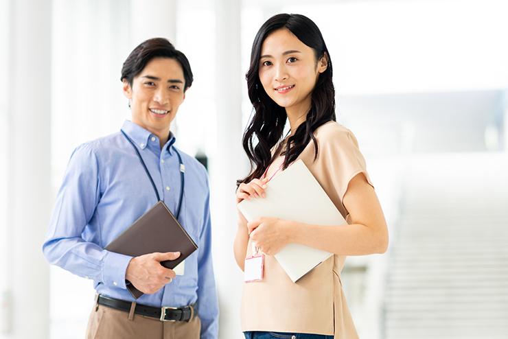 男女雇用機会均等法の関連法規に関して_1