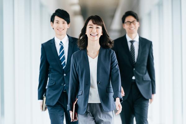 男女雇用機会均等法の関連法規に関して