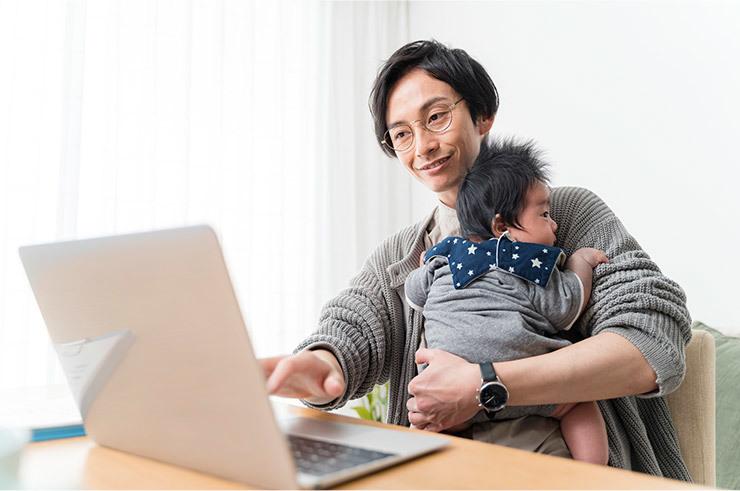 採用後の育児・介護休業のポイントを整理しましょう_3