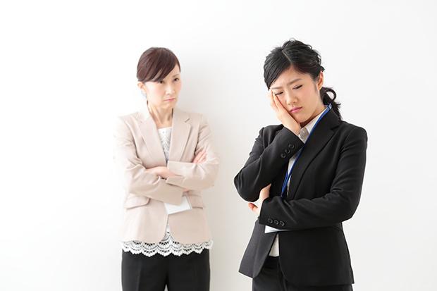 パワハラ上司に逆ギレ新人、 時間にルーズな同僚… 職場で一緒に働きたくない人!_3