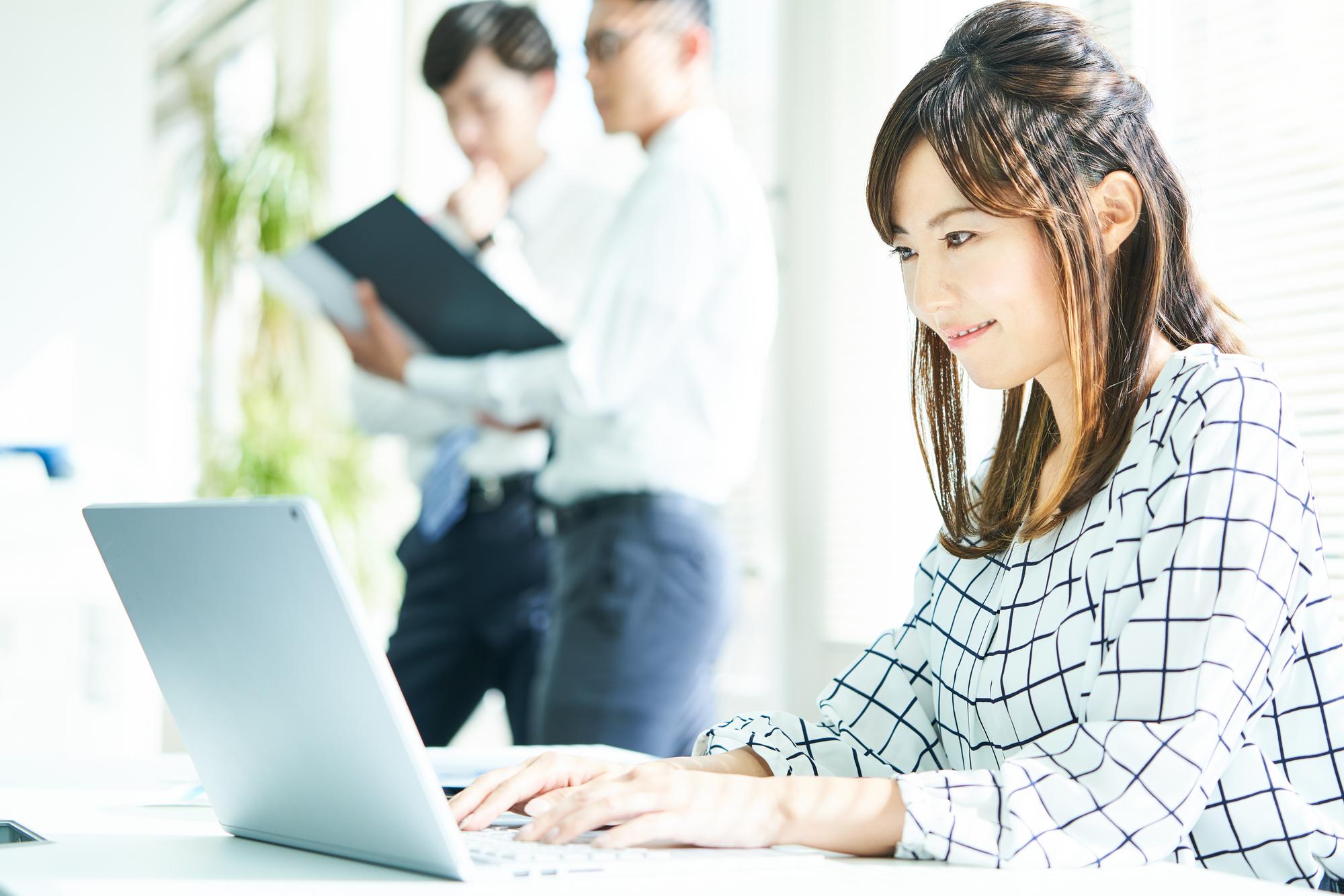 従業員の声が必要不可欠!職場環境改善の効果とは?_2