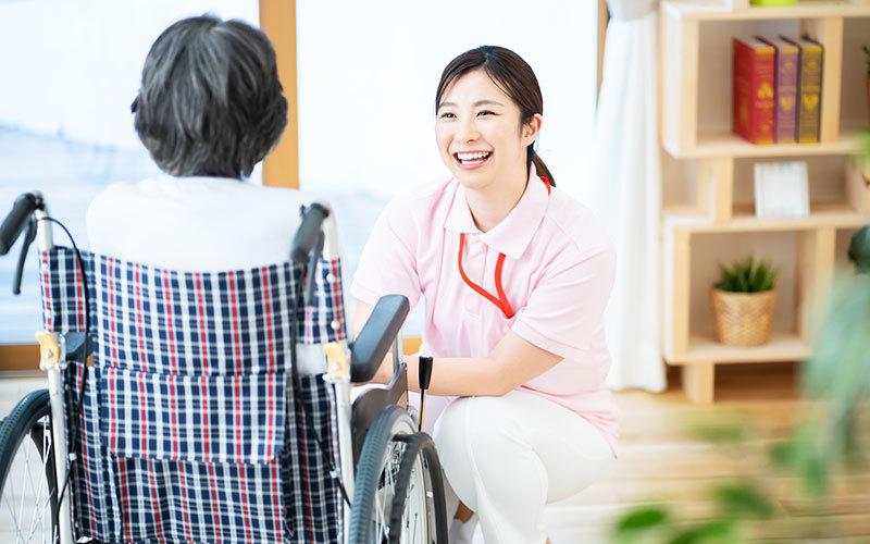 福祉業界のお仕事とは?ヘルパーから医療事務まで、仕事内容と必要な資格を解説!_3