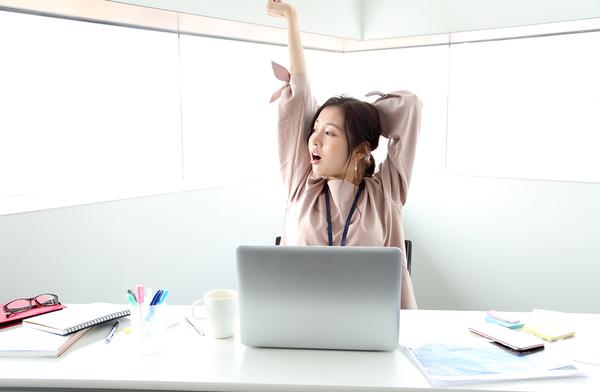 テレワークや在宅勤務でも役立つ!  仕事に集中できないときに試してみたいこと7選