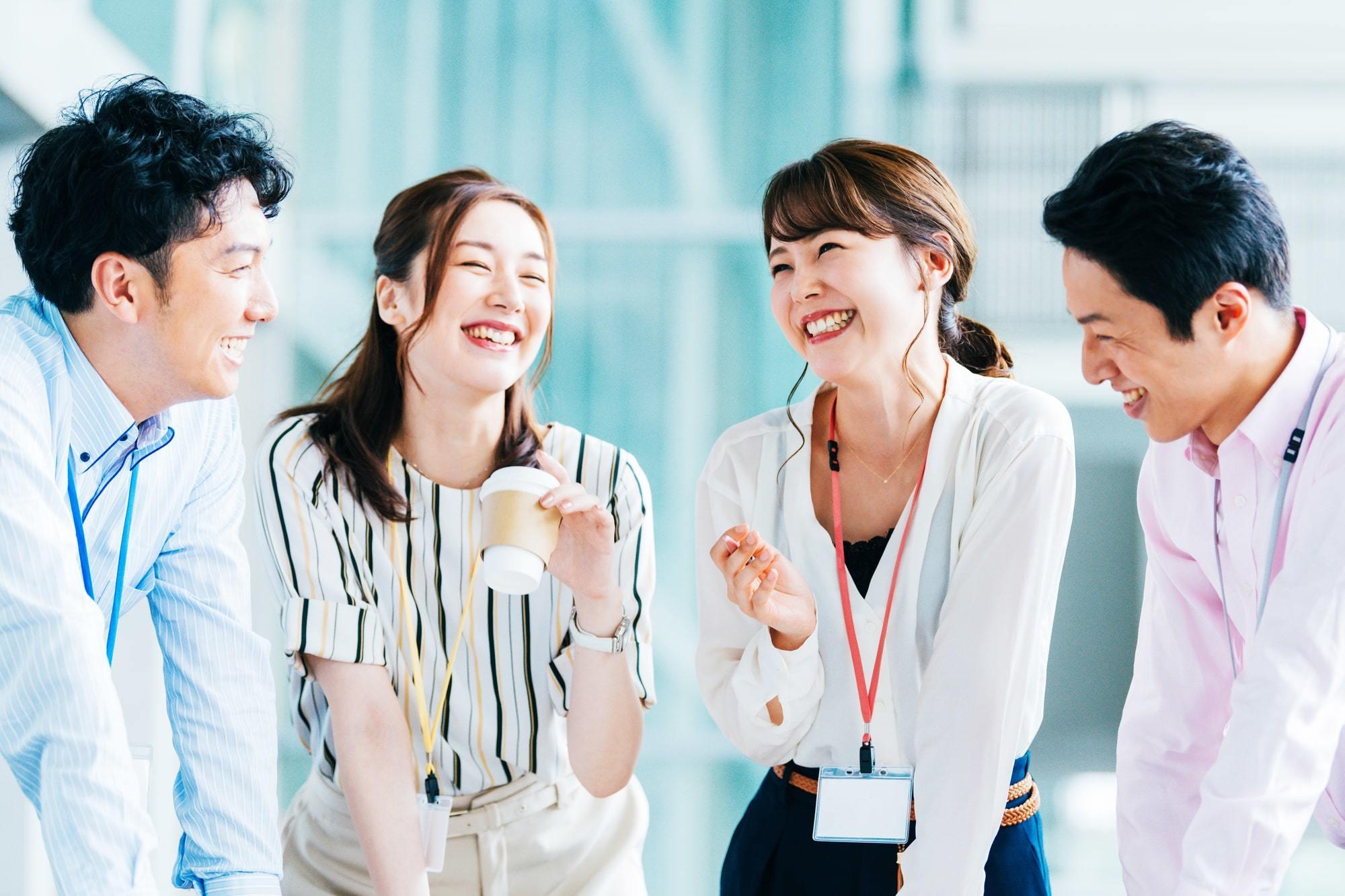 チームビルディングとは? 目的や方法、研修事例を紹介_4