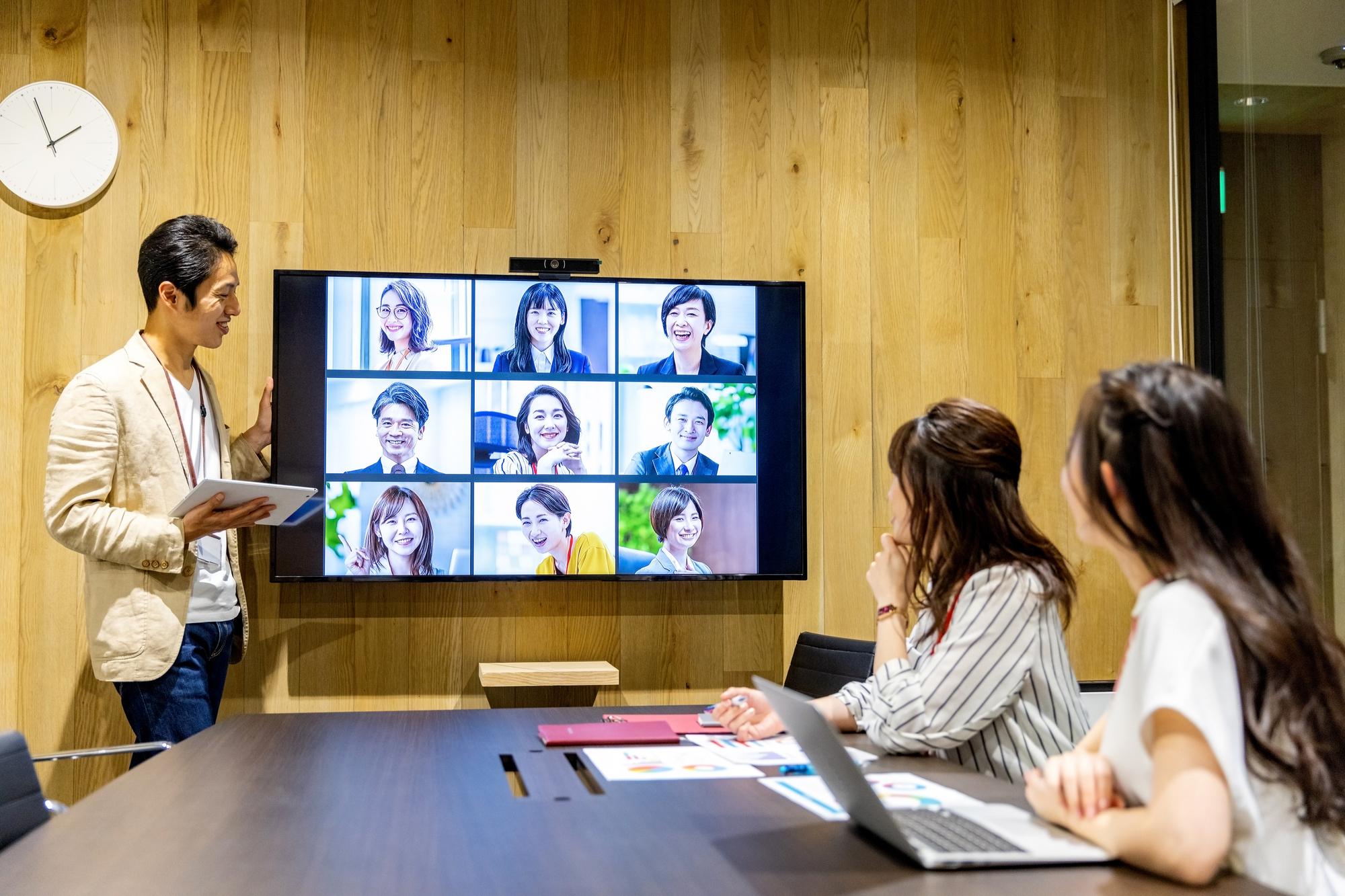 チームビルディングとは? 目的や方法、研修事例を紹介_5