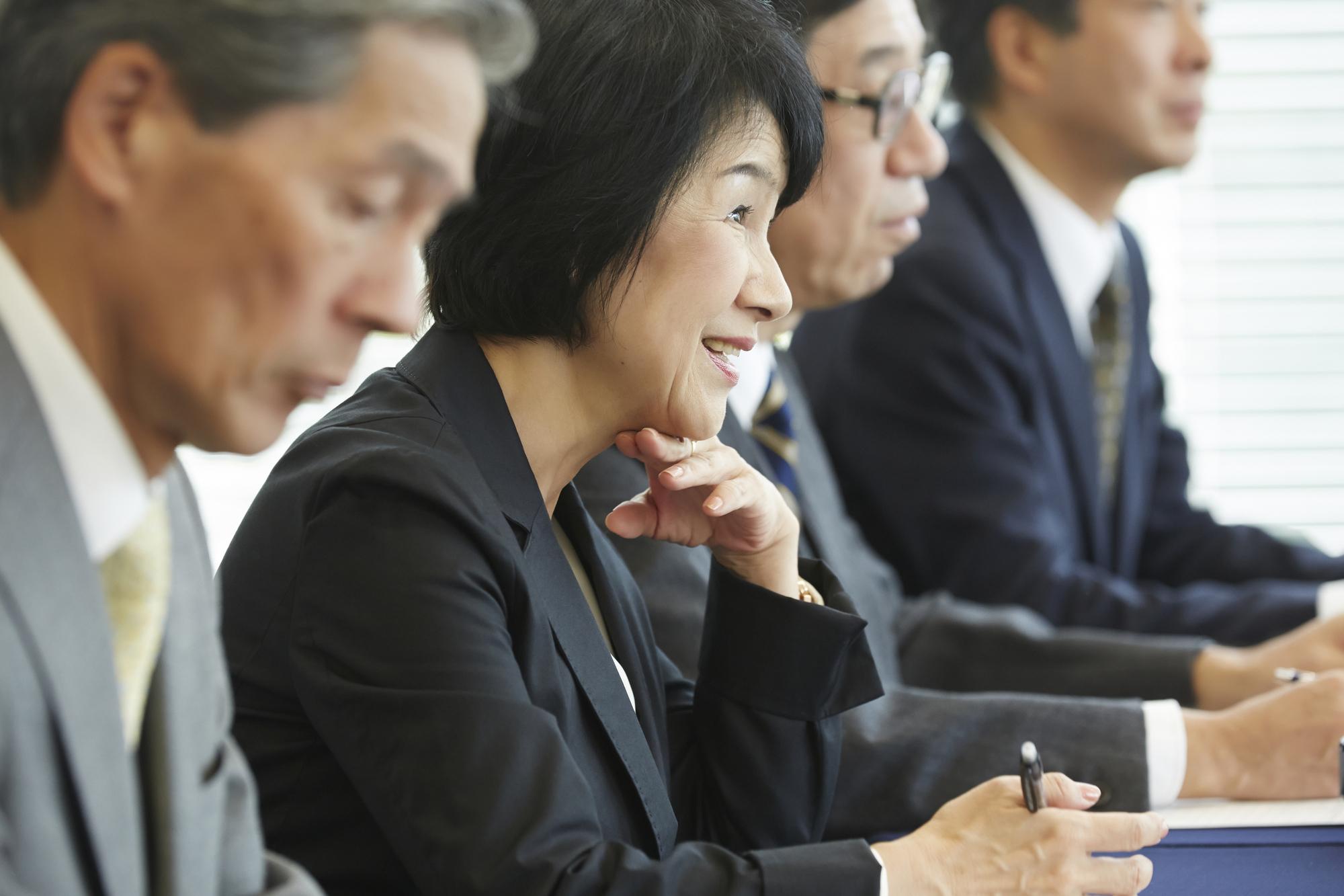 人材を見抜く面接の質問とは? 面接官になったら知っておきたい心得と質問項目例_2