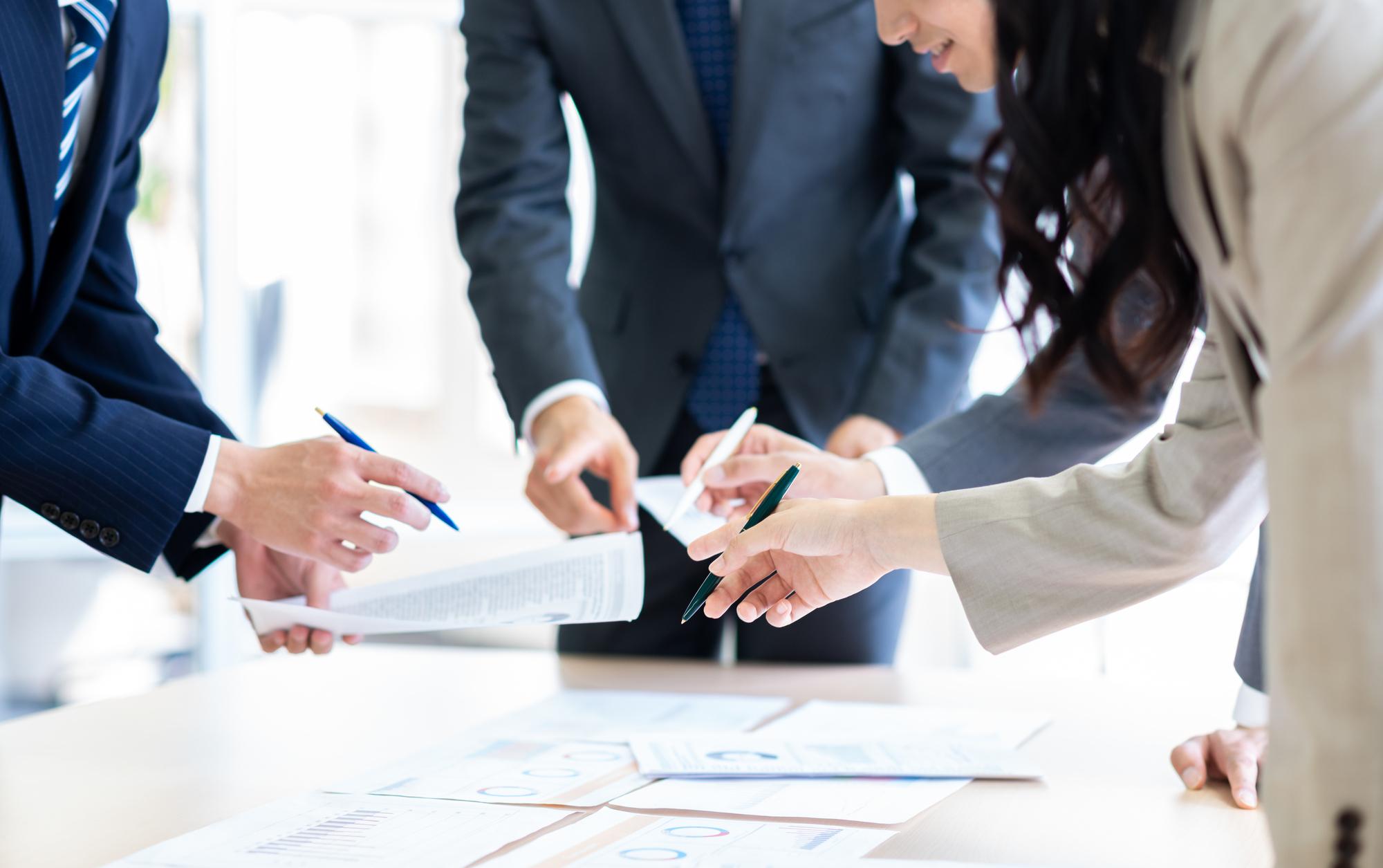 人材を見抜く面接の質問とは? 面接官になったら知っておきたい心得と質問項目例_3