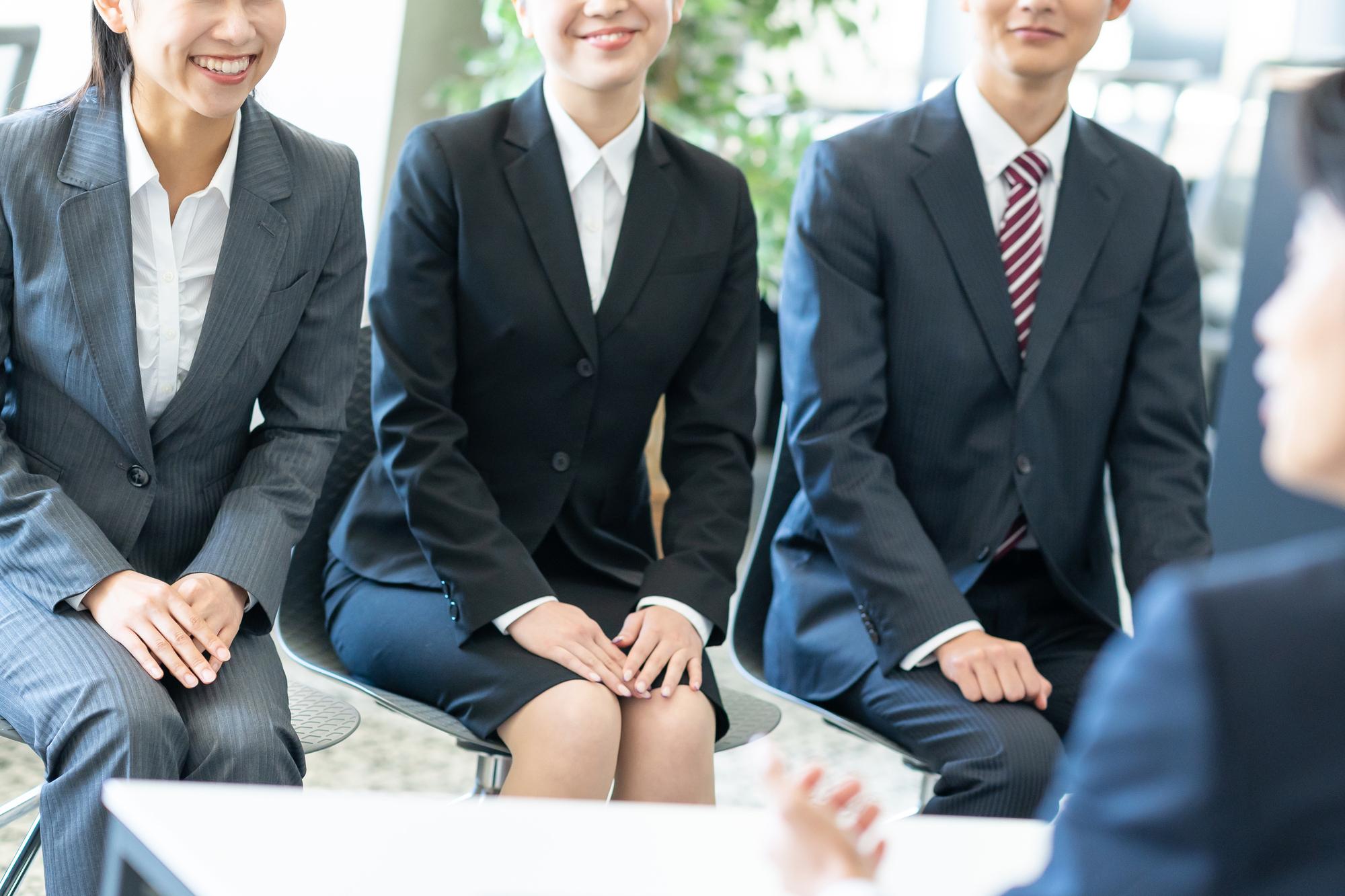 人材を見抜く面接の質問とは? 面接官になったら知っておきたい心得と質問項目例_4