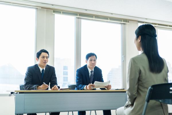 人材を見抜く面接の質問とは? 面接官になったら知っておきたい心得と質問項目例