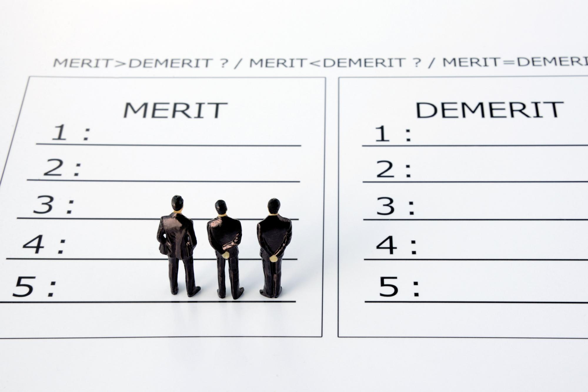 ジョブ型雇用とメンバーシップ型雇用とは? それぞれの違いとメリット・デメリットを解説_5