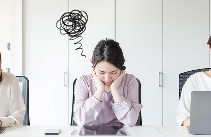 女性の人間関係は難しい?  職場ストレスを減らすための処世術_1