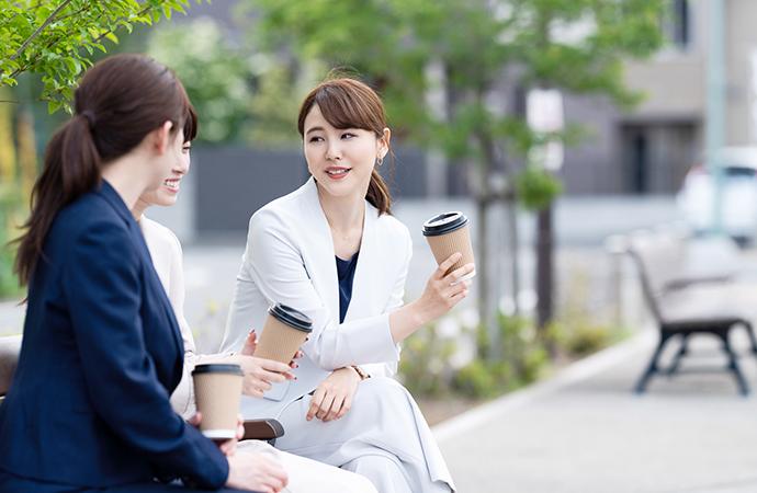 女性の人間関係は難しい?  職場ストレスを減らすための処世術_2