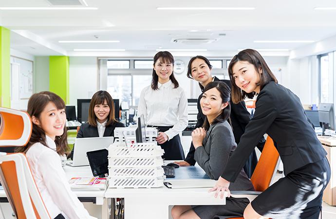 女性の人間関係は難しい?  職場ストレスを減らすための処世術_3