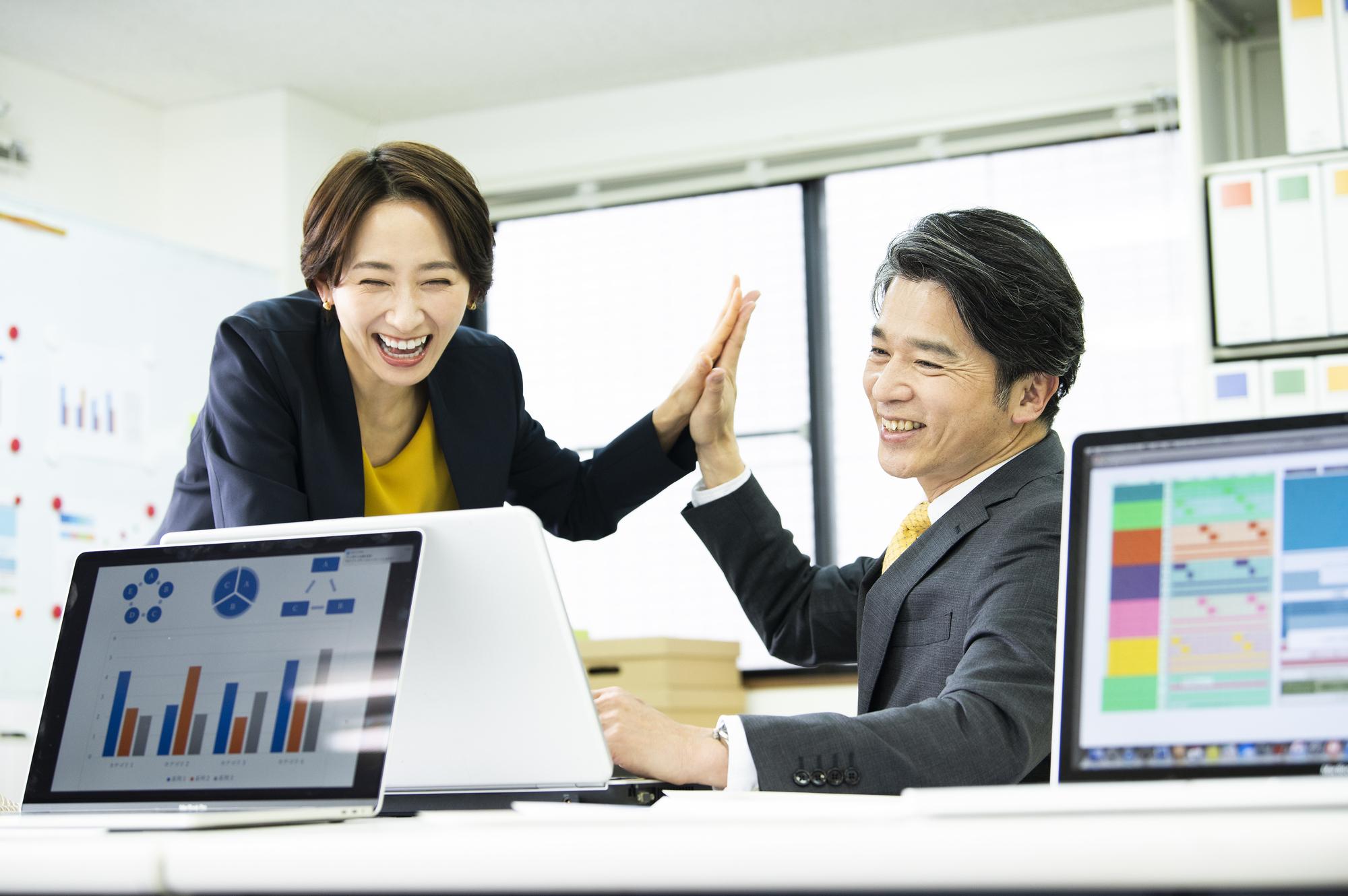 OKRとは? 設定方法や導入事例を紹介_1