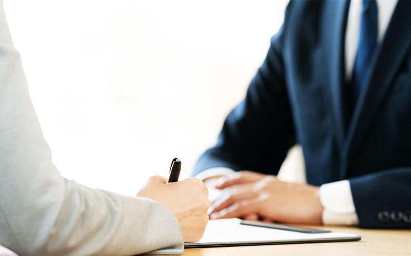 派遣で就業中に契約解除はできるの?